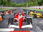 Fórmula xSpeed 3D