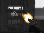 FPS Range Zombie