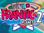 Aviones frenéticos 2