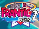Planes Frantic 2
