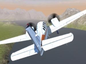 Ingyenes Flight Sim