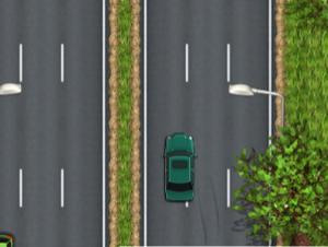 Furia de la Autopista 3