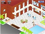 Frenzy Hotel 2 Peli