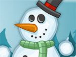 Frostys Aventure
