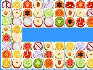 Enlace de fruta