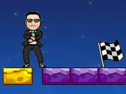 Gangnam stílusú kaland