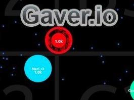 Gaver IO