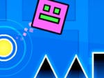 Geometry Dash Lite Online