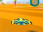 Geometry Race Online