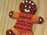 Gingerbread Criador