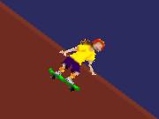 Gino Spaghetti 3 Downhill Mania