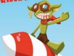 Goblin Rocket Jinete