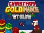 Gold Mine Strike julen