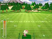 Atolamento de golfe