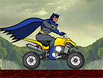 Gotham Full Throttle Sokakları