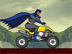 Ruas de Gotham Full Throttle