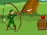 Arqueiro Verde 2