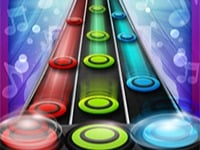 Guitar Hero en ligne