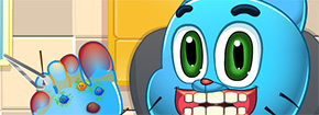 Gumball piede Dottore Game