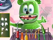 Dentista Gummy Bear