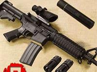 Κατασκευαστής πυροβόλων όπλων 2