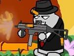 Pistola de Mayhem 2