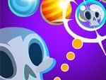 Хелоуин Bubble Shooter