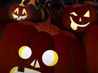 Tirador de halloween