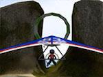 Deltaplane Racing