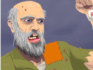 Happy Wheels Demo Gratuito