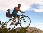 Happy Wheels 3D Online