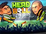 Cabeça Ball Online