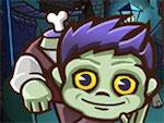 Sin cabeza Zombie 2