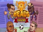 Heads Arena Euro Football