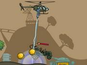 Helicrane 2 Bombardier