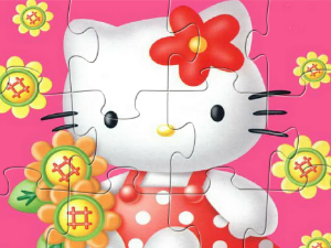 Hello Kitty Fiori