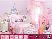 Rejtett Spots-Girls Hálószoba