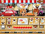 Panadería de la carretera
