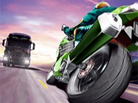 Traffic Rider en ligne
