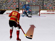 Shootout de hockey