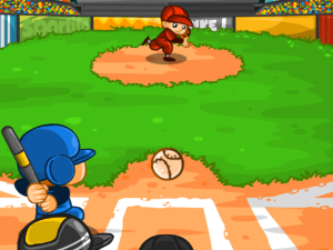 Campeão do home run