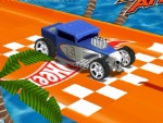 Hot Wheels Ataque da trilha