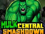 Hulk Közép Smashdown