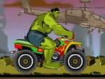 Hulk giro
