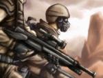Humaliens Vs Μάχη Gear 4