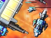 Hyper Fleet io