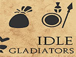 Gladiators ociosas