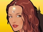Indian Beauty Make Up gioco