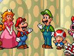 infinito Mario