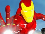 Iron Man Armored Justicia
